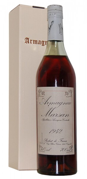 Armagnac 1942 Marsan