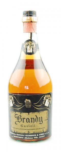 Brandy 1960 Giuseppe Gavioli