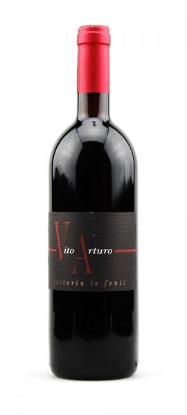 Wein 1998 Fattoria Le Fonti Sangiovese