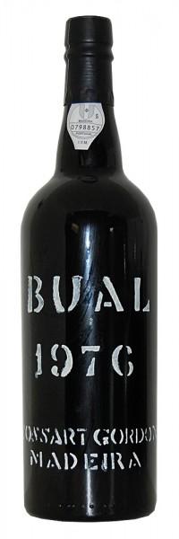 Madeira 1976 Cossart Gordon Bual