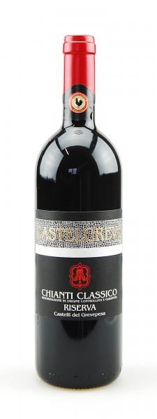 Wein 2003 Chianti Classico Riserva Castelgreve