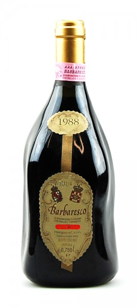 Wein 1988 Barbaresco Joseph Barni