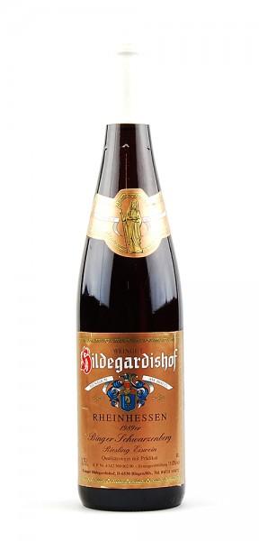 Wein 1989 Binger Riesling Schwarzenberg EISWEIN