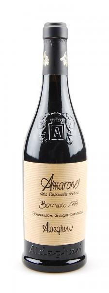 Wein 1999 Amarone della Valpolicella Aldegheri