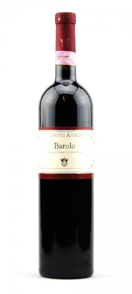 Wein 2004 Barolo Torchio Antico