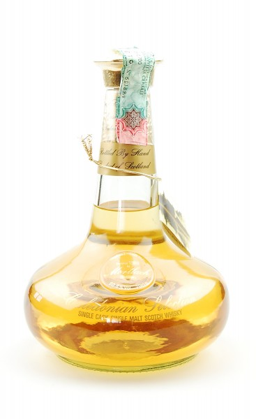 Whisky 1988 Mortlach Single Malt 60,8 Vol.% Alk.