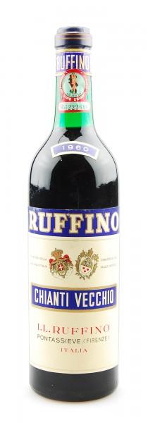 Wein 1960 Chianti Vecchio Ruffino